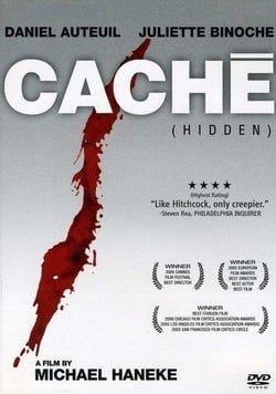 Caché (Hidden)