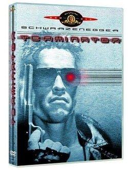 The Terminator [Region 2]