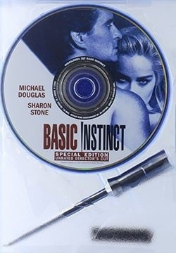 Basic Instinct (Collector's Edition - Unrated)