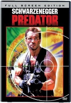 Predator (Full-Screen Edition)