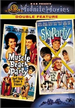 Muscle Beach Party/Ski Party