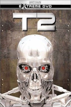 Terminator 2: Judgment Day (Extreme Edition) [2 Discs]