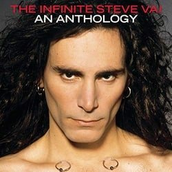 Infinite Steve Vai: An Anthology