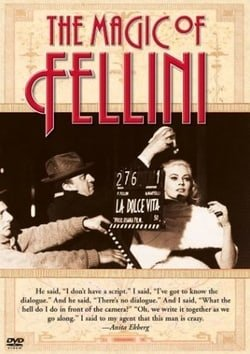The Magic of Fellini