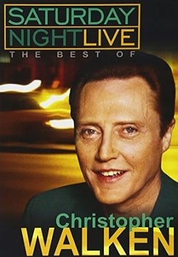 Saturday Night Live: The Best of Christopher Walken