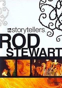 VH1 Storytellers - Rod Stewart