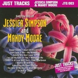 Sing The Hits Of Jessica Simpson & Mandy Moore (Karaoke)