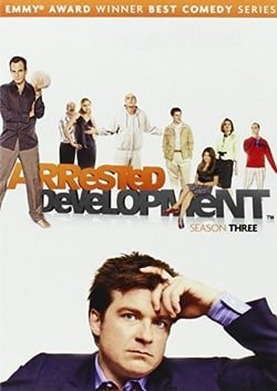 Arrested Development - Season 3