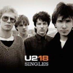 Best Of U2 18 Singles