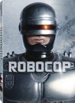 Robocop (Lenticular Cover Edition)
