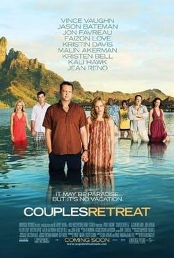 Couples Retreat [Theatrical Release]