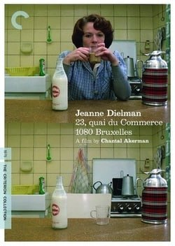 Jeanne Dielman, 23 Quai du Commerce, 1080 Bruxelles - Criterion Collection
