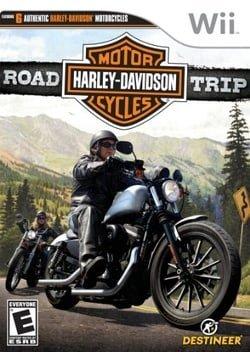 Harley-Davidson: Road Trip