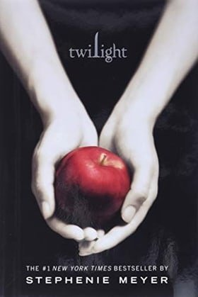 Twilight (Twilight Saga, Book 1)