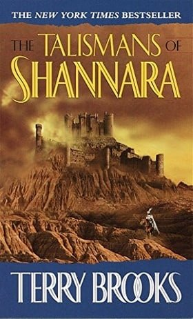 The Talismans of Shannara (The Heritage of Shannara, Book 4)