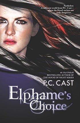 Elphame's Choice (Harlequin Teen)