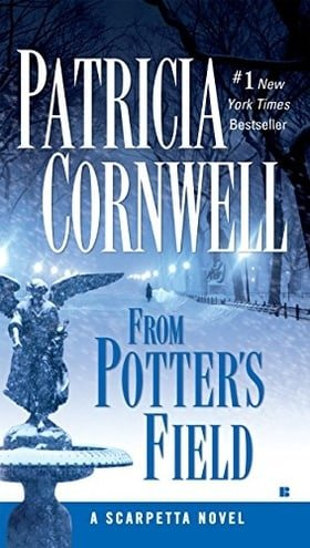 From Potter's Field (A Scarpetta Novel)