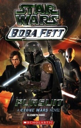 Pursuit (Star Wars: Boba Fett, Book 6)