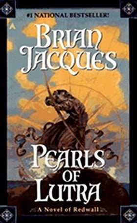 The Pearls of Lutra (Redwall #9)