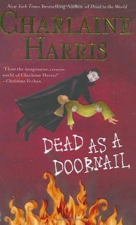 Dead as a Doornail (Sookie Stackhouse, Book 5)