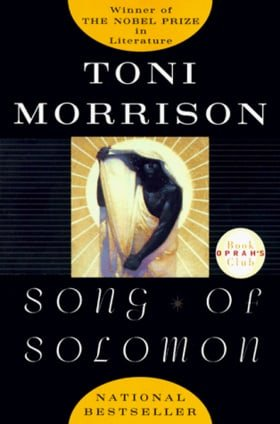 Song of Solomon (Oprah's Book Club)