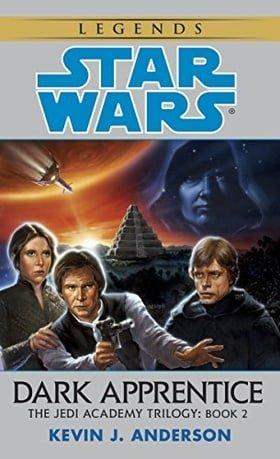 Star Wars: The Jedi Acedemy - Dark Apprentice