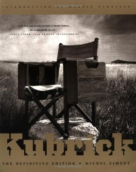 Kubrick: The Definitive Edition