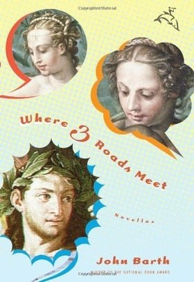 Where Three Roads Meet: Novellas (.)