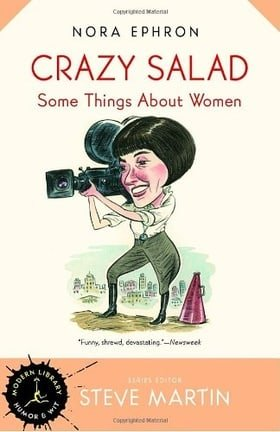 Crazy Salad: Some Things About Women (Modern Library Humor and Wit)