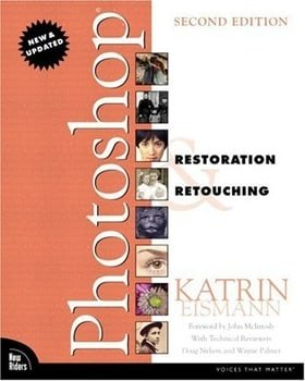 Photoshop Restoration & Retouching (2nd Edition)