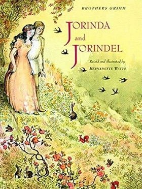 Jorinda and Jorindel