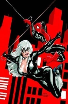 Spider-Man / Black Cat: The Evil That Men Do (Amazing Spider-Man)