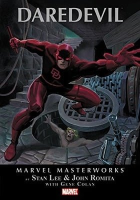 Marvel Masterworks: Daredevil Volume 2