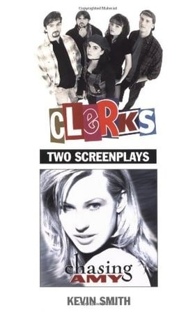 Clerks and Chasing Amy: Two Screenplays
