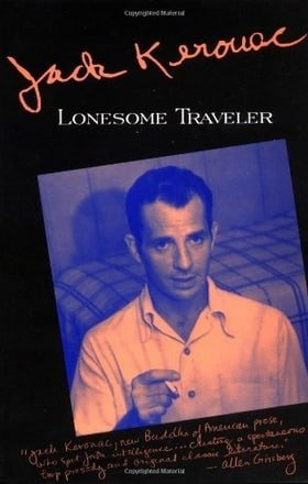 Lonesome Traveler