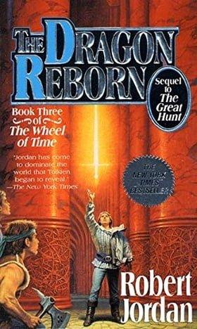 Wheel of Time 3: The Dragon Reborn