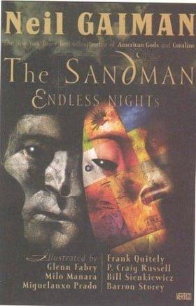 The Sandman: Endless Nights