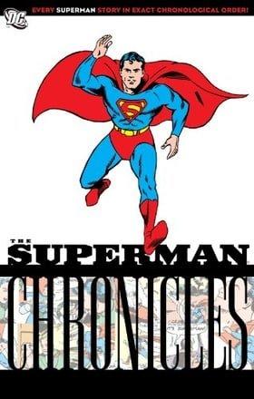 Superman Chronicles, Vol. 5