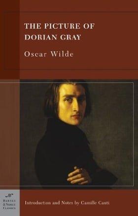 The Picture of Dorian Gray (Barnes & Noble Classics Series)