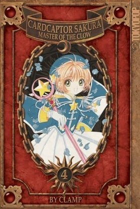 Cardcaptor Sakura, Volume 4