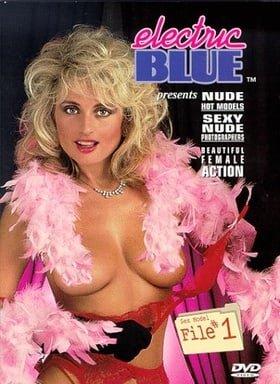 Electric Blue: Sex Model File #1