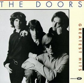 The Doors - Greatest Hits [Elektra]