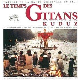 Le Temps Des Gitans: Extrait De La Bande Du Film