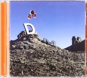 For The Masses: An Album of Depeche Mode Songs