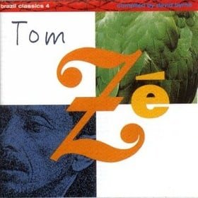 Best of Tom Ze, vol. 4