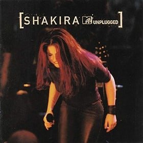 MTV Unplugged Shakira