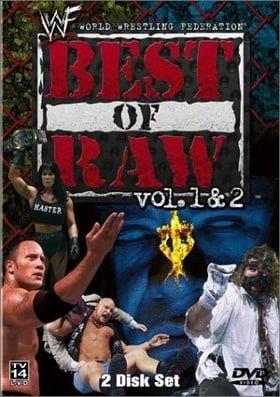 WWF - Best of Raw 1-2