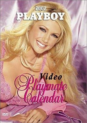 Playboy Video Playmate Calendar 2002