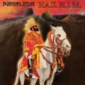 Hail H.I.M.