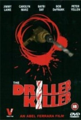 The Driller Killer (Uncut)
